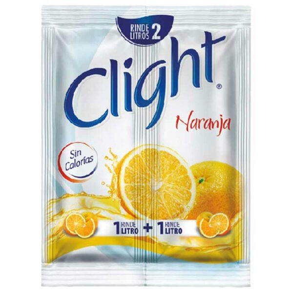 Saborizante Clight en Polvo sin Calorias, 14 g
