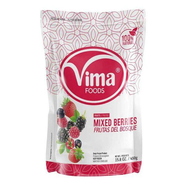 Frutas Congeladas Vima Foods, 15.8 oz