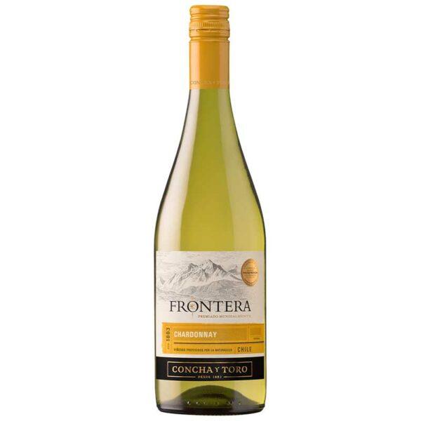 Vino Blanco Frontera Chardonay, 750 ml