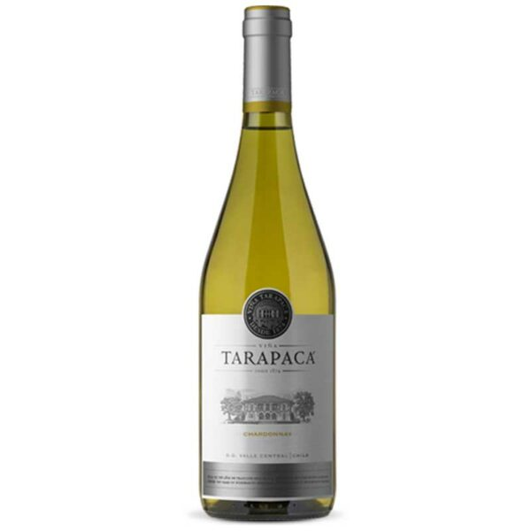 Vino Blanco Tarapacá Chardonay, 750 ml