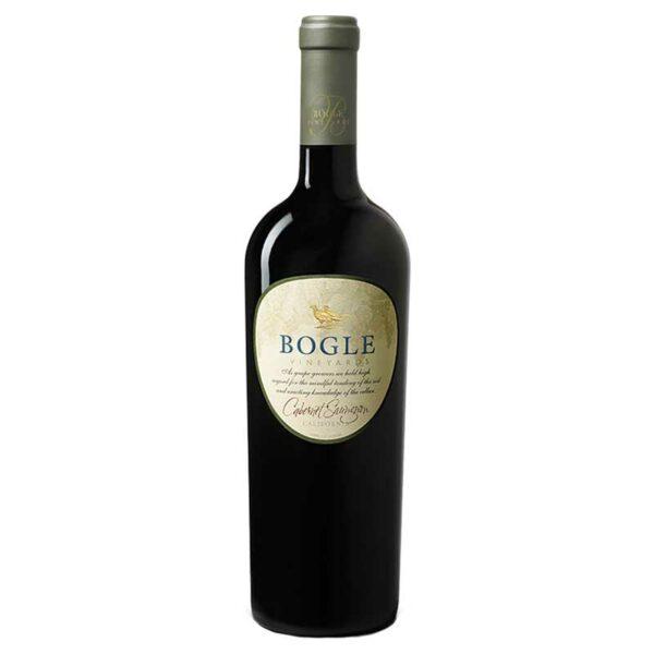 Vino Tinto Bogle Cabernet Sauvignon, 750 ml