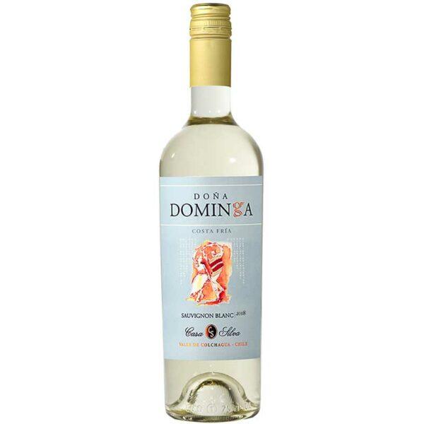 Vino Doña Dominga Sauvignon Blanc, 750 ml